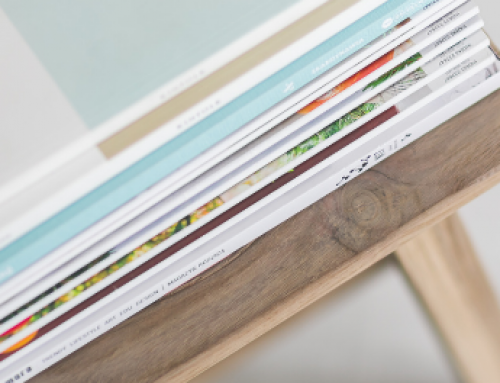 Why Certain Magazines are Essentially Social Media in Print Form